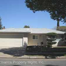 Rental info for 4662 N. Pleasant Ave