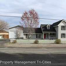 Rental info for 9405 W Argent Rd