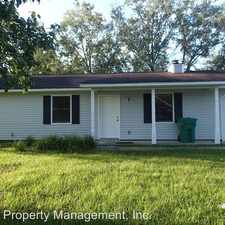 Rental info for 2820 CALDWELL DR