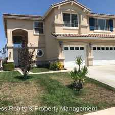 Rental info for 16286 Sun Summit Dr.