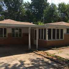 Rental info for 220 S. Paul St. in the Springfield area