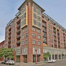 Rental info for 411 NW Flanders #502 in the Old Town Chinatown area