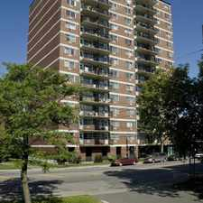 Rental info for 6311 Somerled in the Lachine area