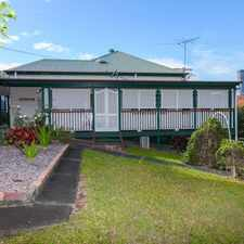 Rental info for MINUTES WALK TO BRISBANE CITY, HEART OF PADDINGTON AND CAXTON STREET in the Petrie Terrace area
