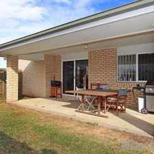 Rental info for Beautiful Family Home Close to Park lands. in the Boondall area