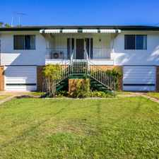 Rental info for Great Family Home Close To Garden City in the Brisbane area