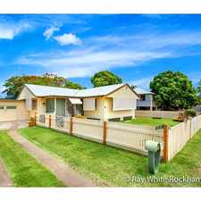 Rental info for Convenient to Schools & a Variety of Shopping! in the Rockhampton area