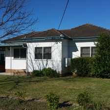 Rental info for Renovated 3 Bedroom Home, Close To All Amenities