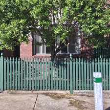 Rental info for Two Bedroom Home in the Sydney area