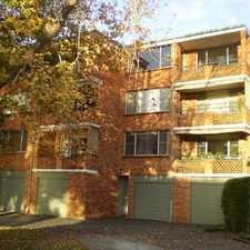 Rental info for Convenience, Space and Water Views in the Chiswick area