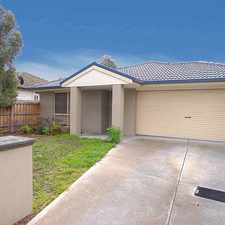 Rental info for LOVELY 3 BR UNIT - WALK TO STATION in the Melbourne area