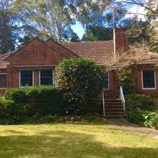 Rental info for **Application Approved** in the Pymble area