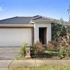 Rental info for Lifestyle Living in the Melbourne area