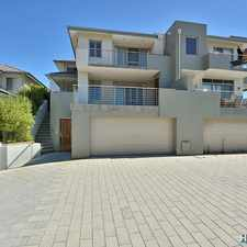 Rental info for Tick Tick Tick ! Don't wait until its gone ...... in the Wannanup area