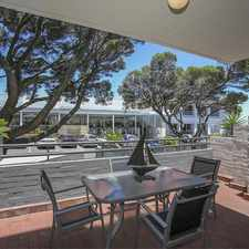 Rental info for OCEAN AT YOUR DOOR STEP! in the Cottesloe area