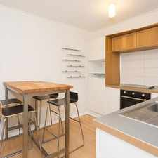 Rental info for Quiet Town House - freshly renovated !