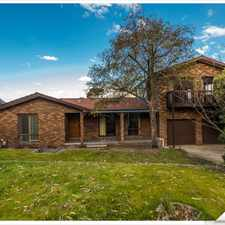 Rental info for Great Family Home Short Term Lease in the Monash area