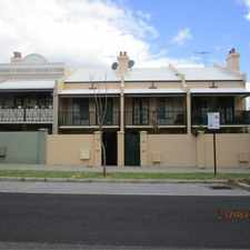 Rental info for Inner City Living!! Fully furnished property in the Northbridge area