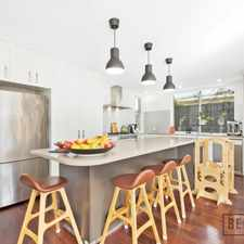 Rental info for FAMILY HOME IN PERFECT LOCATION in the Perth area