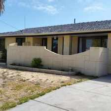 Rental info for SEMI-RENOVATED HOME WITH SOLAR PANELS & LARGE POWERED WORKSHOP/GARAGE