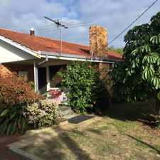 Rental info for Neat Family Home in the South Bunbury area