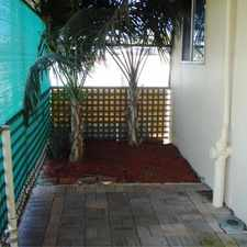 Rental info for LIVE OPPOSITE BEAUTIFUL WALKWAYS, PARKLAND and ESTUARY - PERIODIC LEASE - conditions apply in the Dawesville area