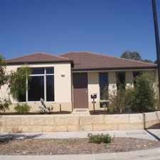Rental info for Walk to Local Shopping Precinct - HOME OPEN MONDAY 18 SEPT. 4.00 - 4.15