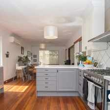 Rental info for 1960's Renovated Charm in the Beaconsfield area