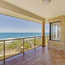 Rental info for Champagne Views on a Beer Budget! in the Wannanup area