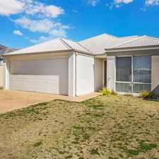 Rental info for FAMILY FEEL in the Perth area