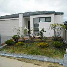 Rental info for Lovely Family Home Close To Maddington Metro Shopp in the Perth area