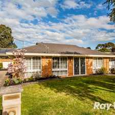 Rental info for Everything You Could Ask For And More! in the Melbourne area