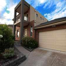 Rental info for BEAUTIFUL TOWNHOUSE IN PRIME LOCATION!!! in the Melbourne area
