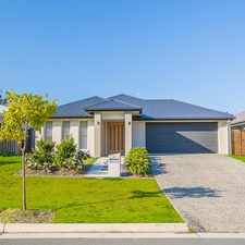Rental info for Perfect family home in Genesis Estate in the Coomera area