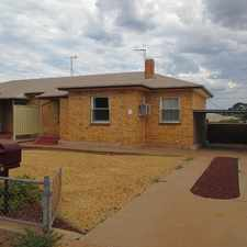 Rental info for Superbly Presented Home in the Whyalla area
