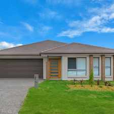 Rental info for NEW IN BRIDGEMAN DOWNS WITH MULTI ZONED LIVING AREAS in the Bridgeman Downs area