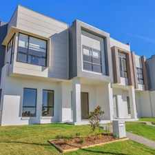 Rental info for BRAND NEW 4 BEDROOMS MODERN STYLE HOME!!! in the Mango Hill area