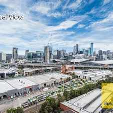 Rental info for South Melbourne, the place to be! in the South Melbourne area