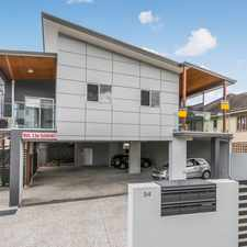 Rental info for Neat and Clean Modern Unit in the Mount Gravatt East area