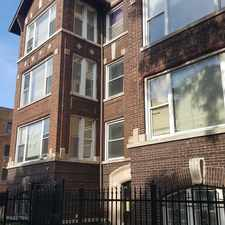 Rental info for 6801-03 S East End Ave in the South Shore area