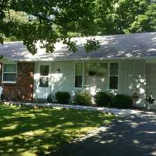 Rental info for House For Rent in the Greenbriar area