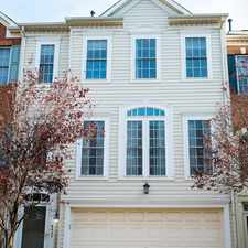 Rental info for 6447 Katherine Ann Lane in the Springfield area