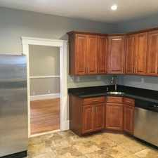 Rental info for 422 Hanover St #4T in the North End area