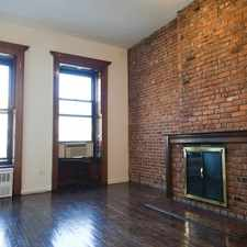 Rental info for Columbus Ave & W 76th St in the New York area