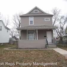 Rental info for 511 W 15th St