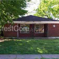 Rental info for 3109 Faxon Ave, Memphis, TN 38112 in the Memphis area