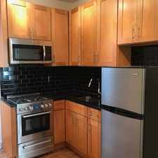 Rental info for 8th Ave & W 18th St in the New York area