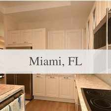 Rental info for Spectacular Corner Unit In The Downtown Doral. ... in the Hialeah area