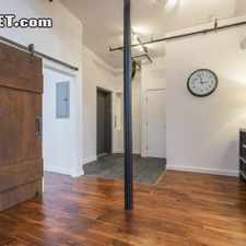 Rental info for $8500 3 bedroom Loft in Center City Other Center City in the Fairhill area