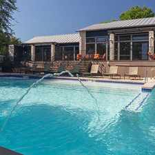 Rental info for Retreat at Barton Creek in the Austin area